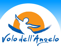 volo dell'angelo