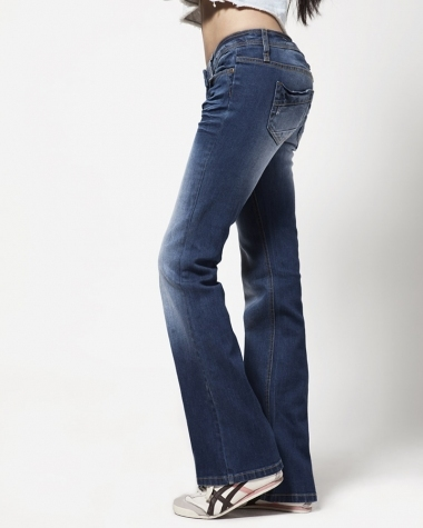 yessica jeans bootcut