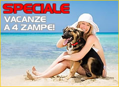 Vacanze Pet-Friendly Salento