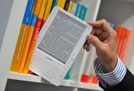 ebook vs libro cartaceo