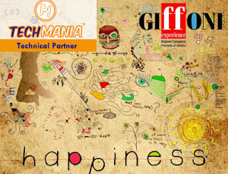 techmania technical partner giffoni film festival