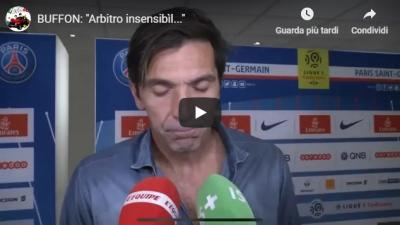 Buffon Gli Autogol VIDEO