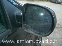 specchietto laterale clio