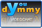 Youdymmy videochat & Dating
