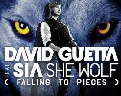 She Wolf Falling To Piece
