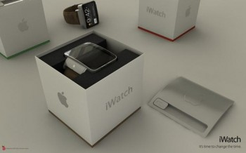 iWatch l'orologio di Apple pronto per il 2013