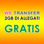 come trasferire file di grandi dimensioni con wetransfer