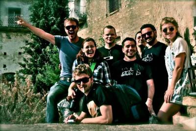 Team creativi Digital Diary Basilicata