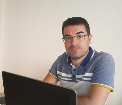 Mattia Greco, Corporate Partnership Marketing Manager