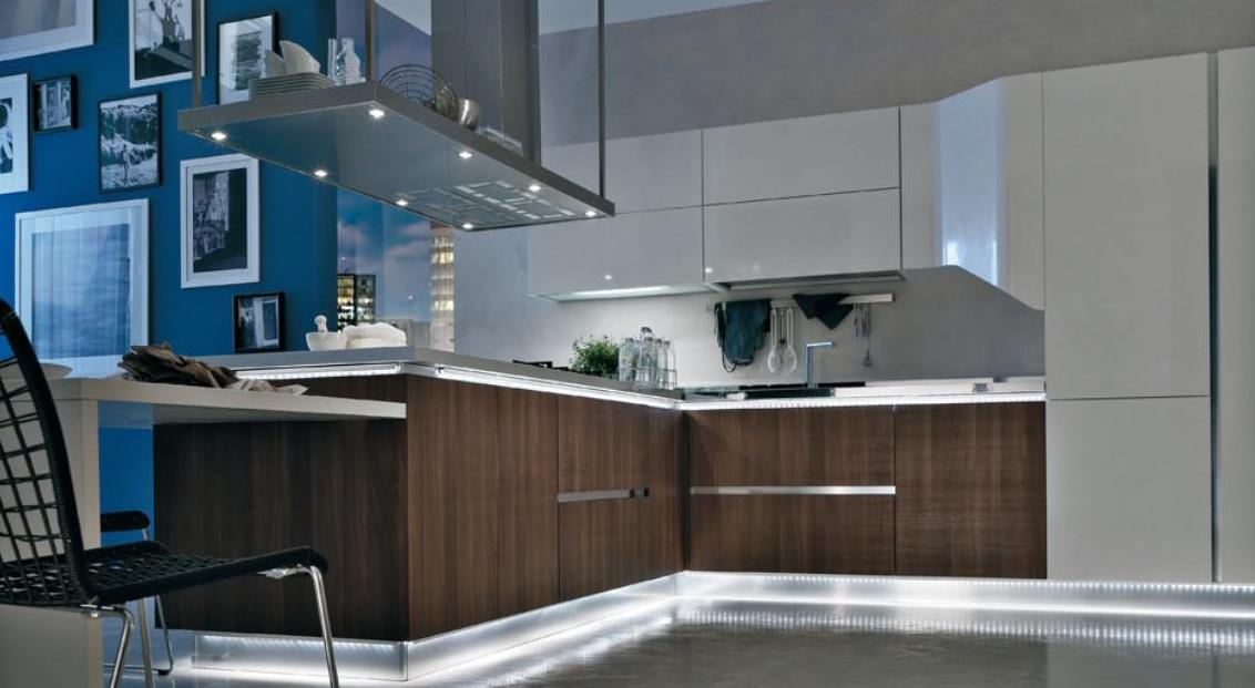 arredamenti moderni cucine