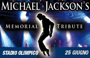 tribute michael jackson