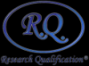 R.Q. Research Qualification